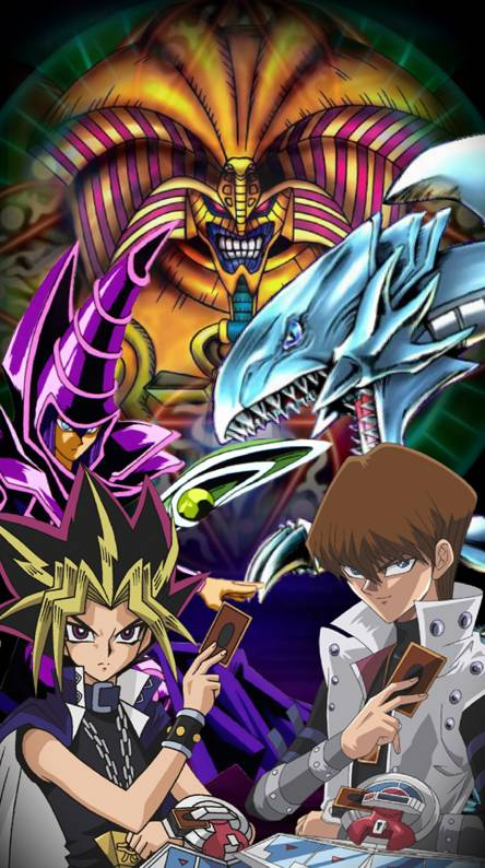 Yugioh Wallpapers  Free by ZEDGE™
