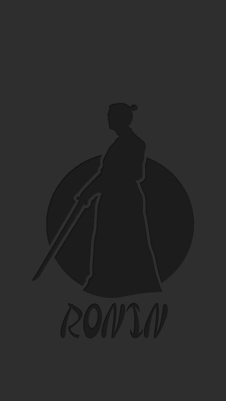 Dark Ronin