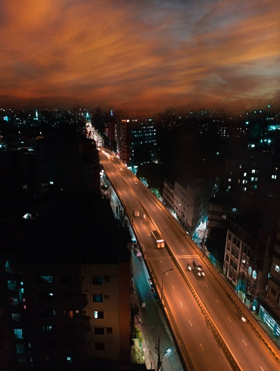 night city