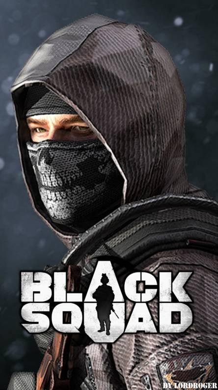 Jace Black Squad