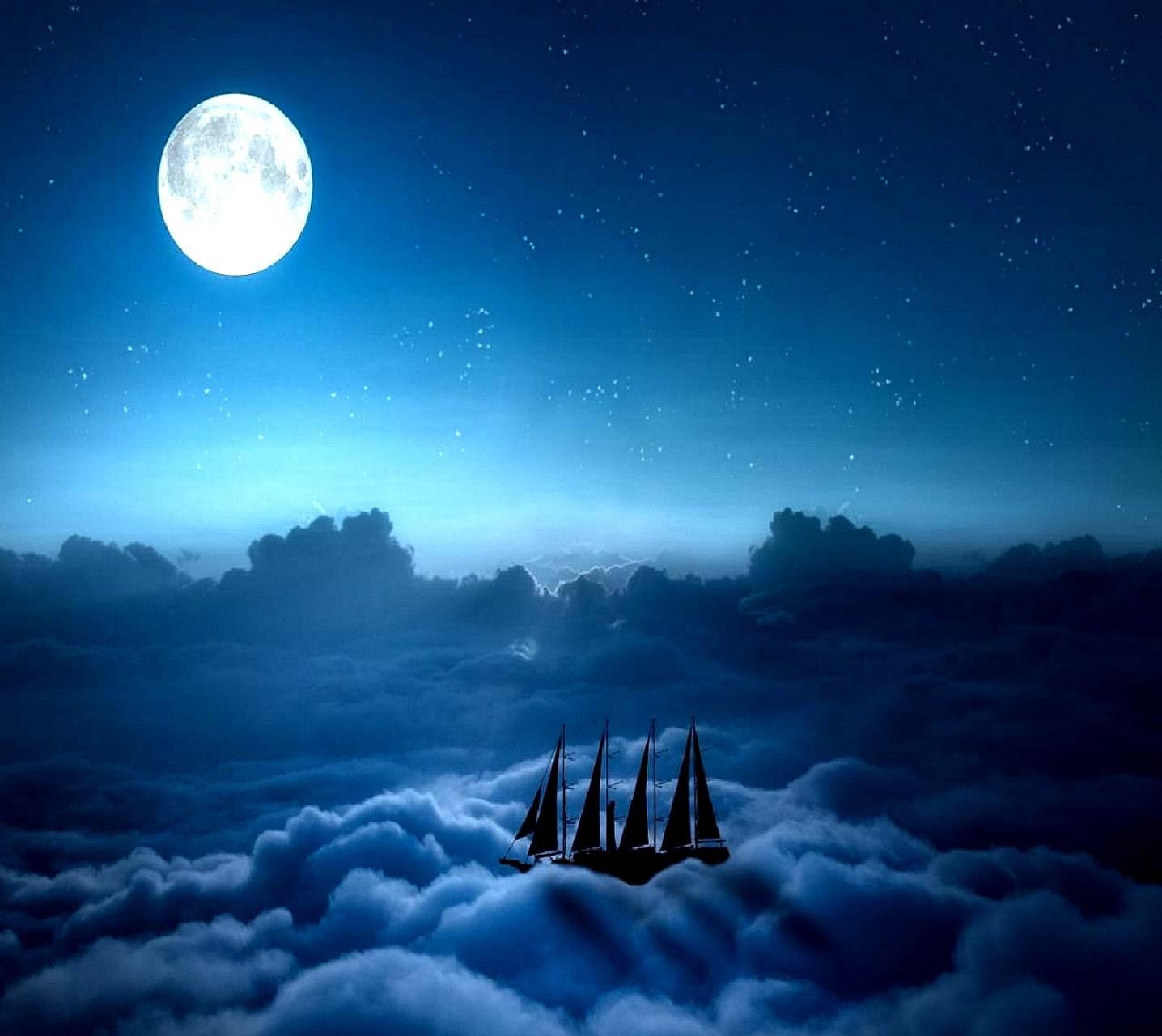 celestial travelers