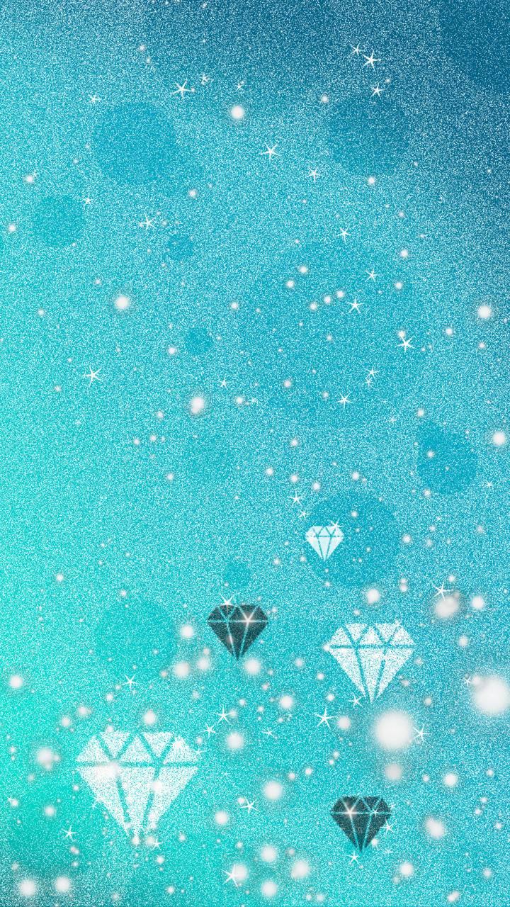 I like diamonds v2
