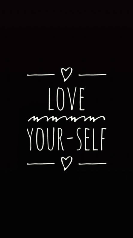 Love Yourself Wallpapers Free By Zedge