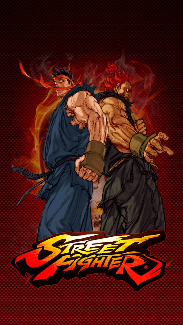 Evil Ryu Wallpaper By Ahokthok 17 Free On Zedge