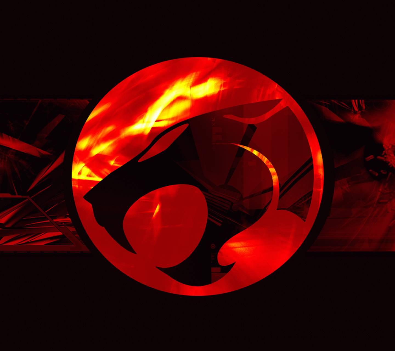 Thundercats Hd Logo Wallpaper By Dervisali