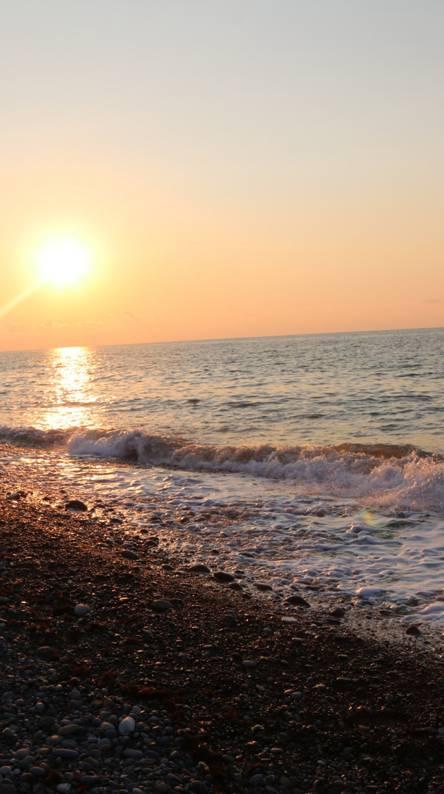 Deniz sea beach