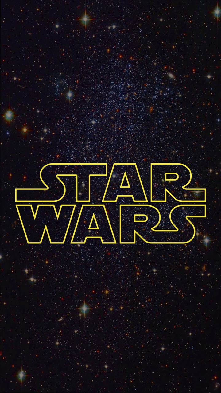 Star wars Logo 5