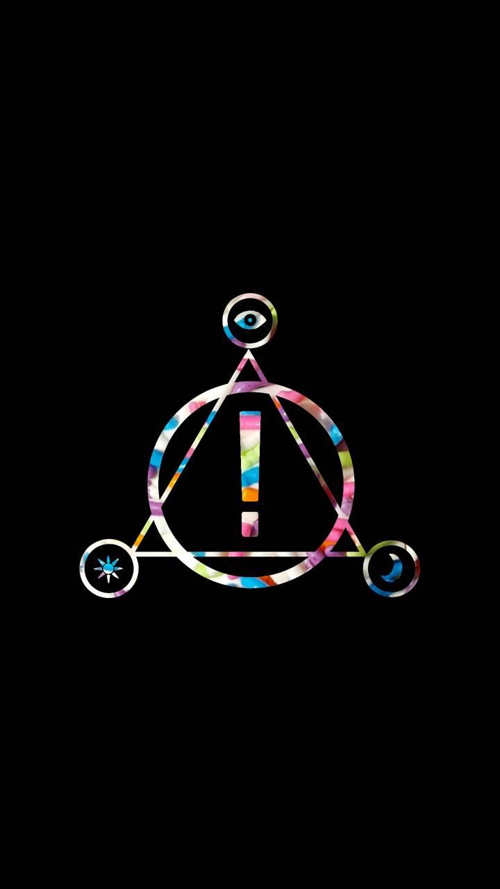 Sprinkles Panic logo