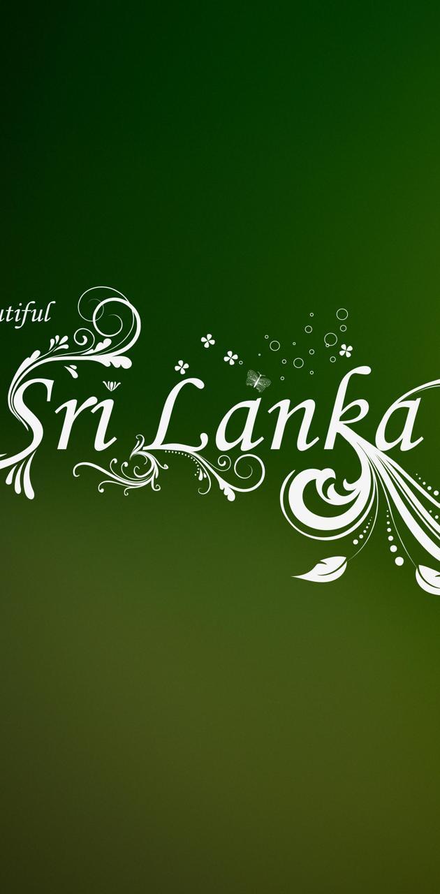 Beautiful Sri Lankan
