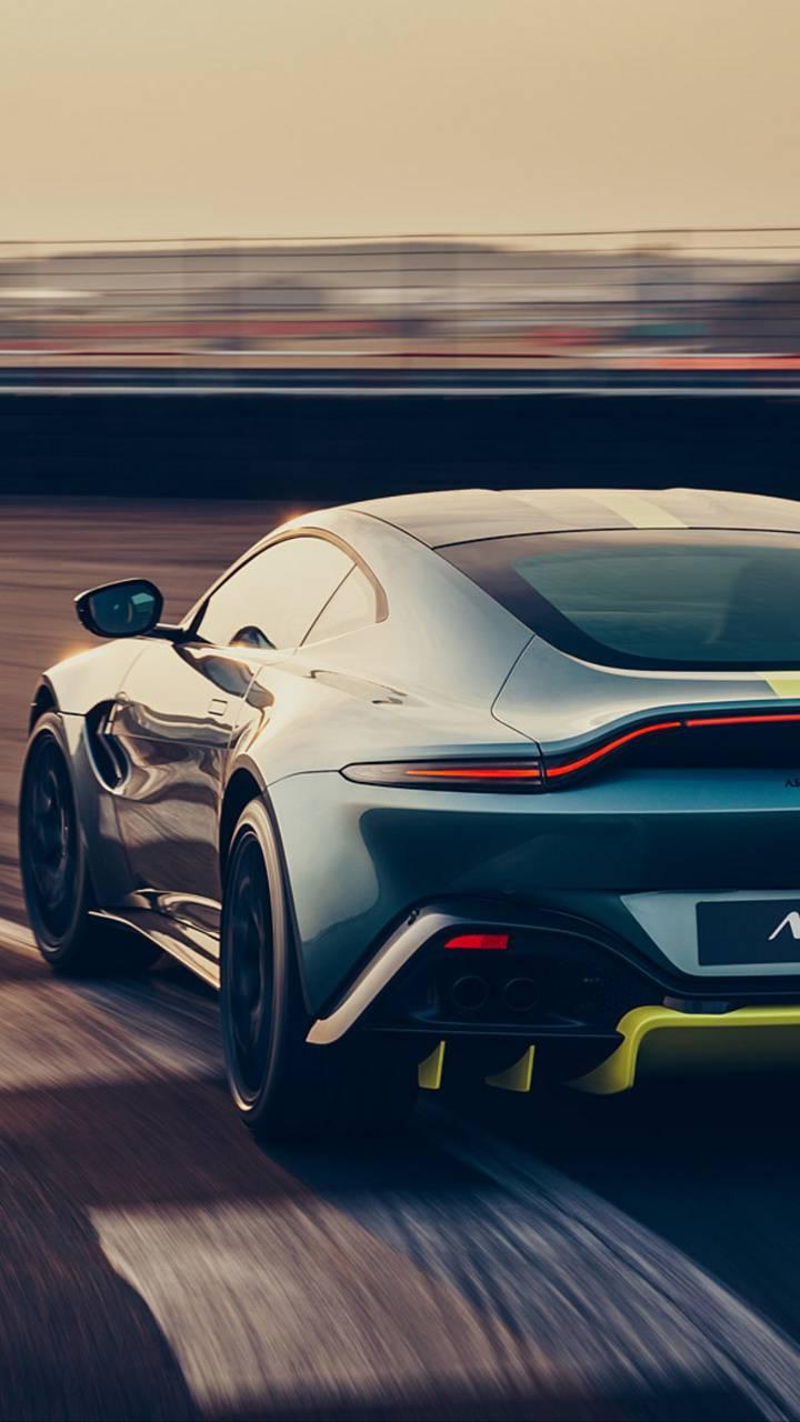 Aston Martin Vantage Wallpaper By Abdxllahm Cb Free On Zedge