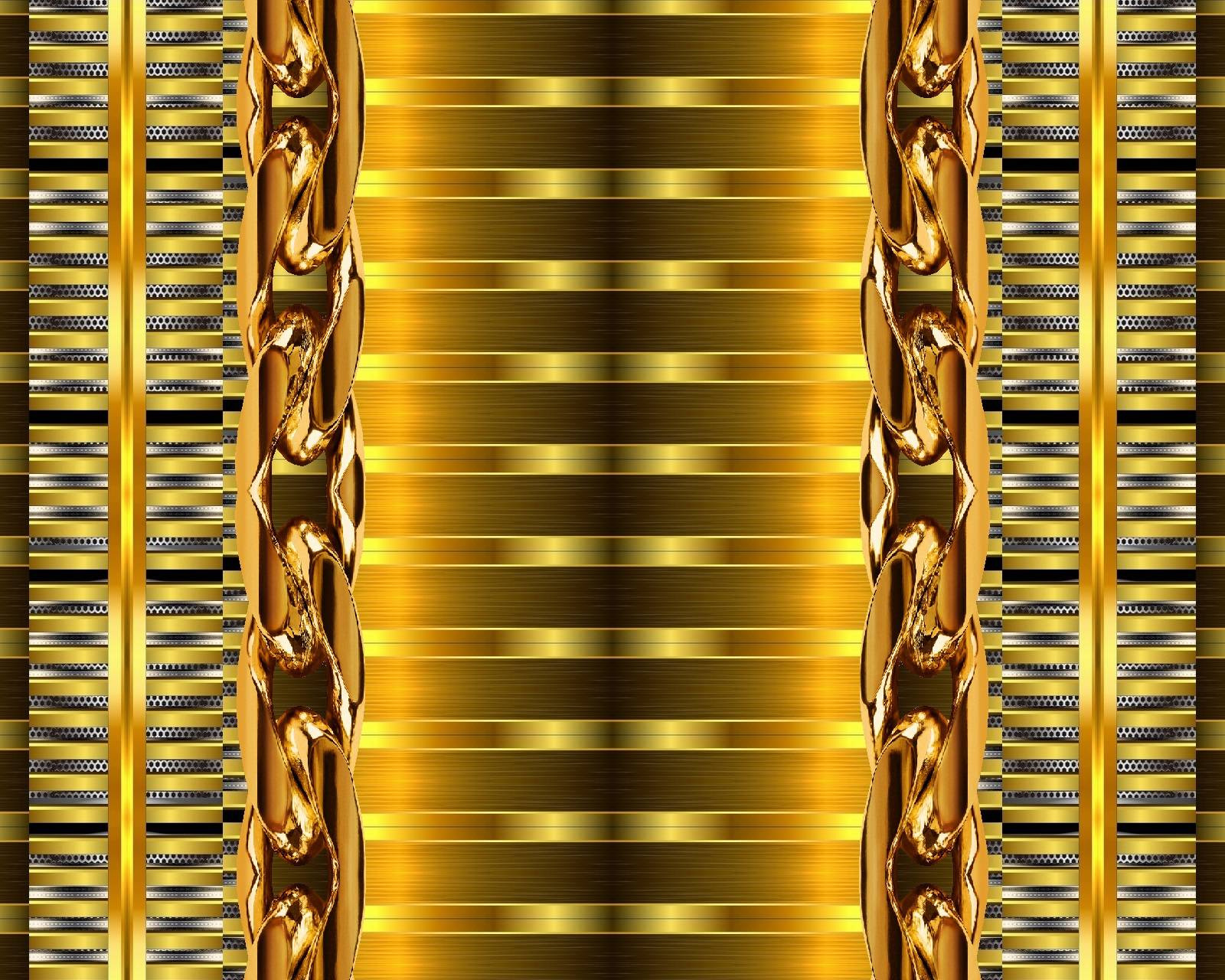 Gold Panelz