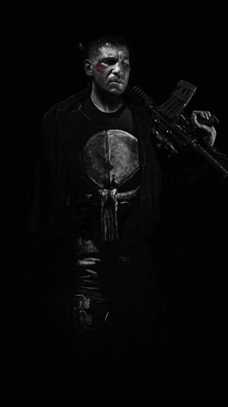 The Punisher Ringtones And Wallpapers Free By Zedge