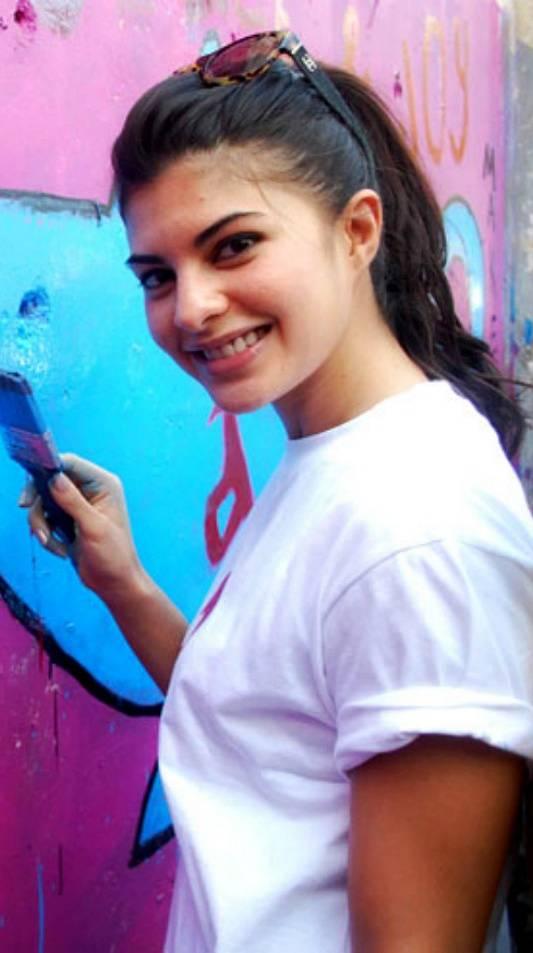 Jacqueline Cute
