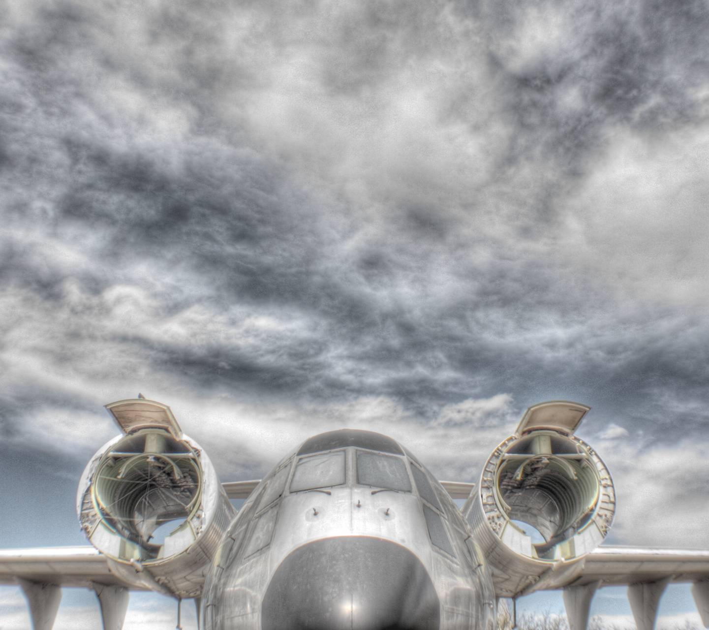 Boeing YC-14 Transpo