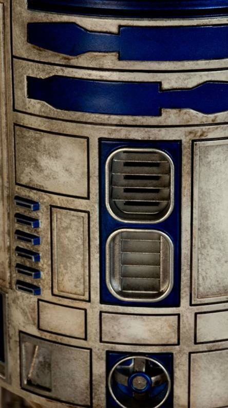 R2d2 Star Wars Wallpapers
