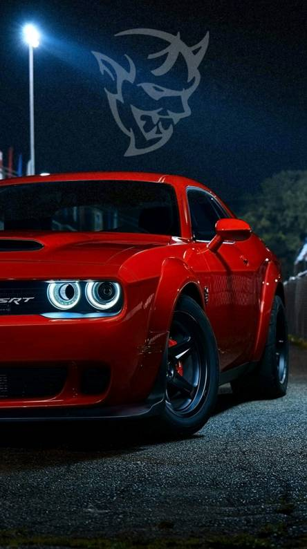 Dodge Wallpapers Free By Zedge