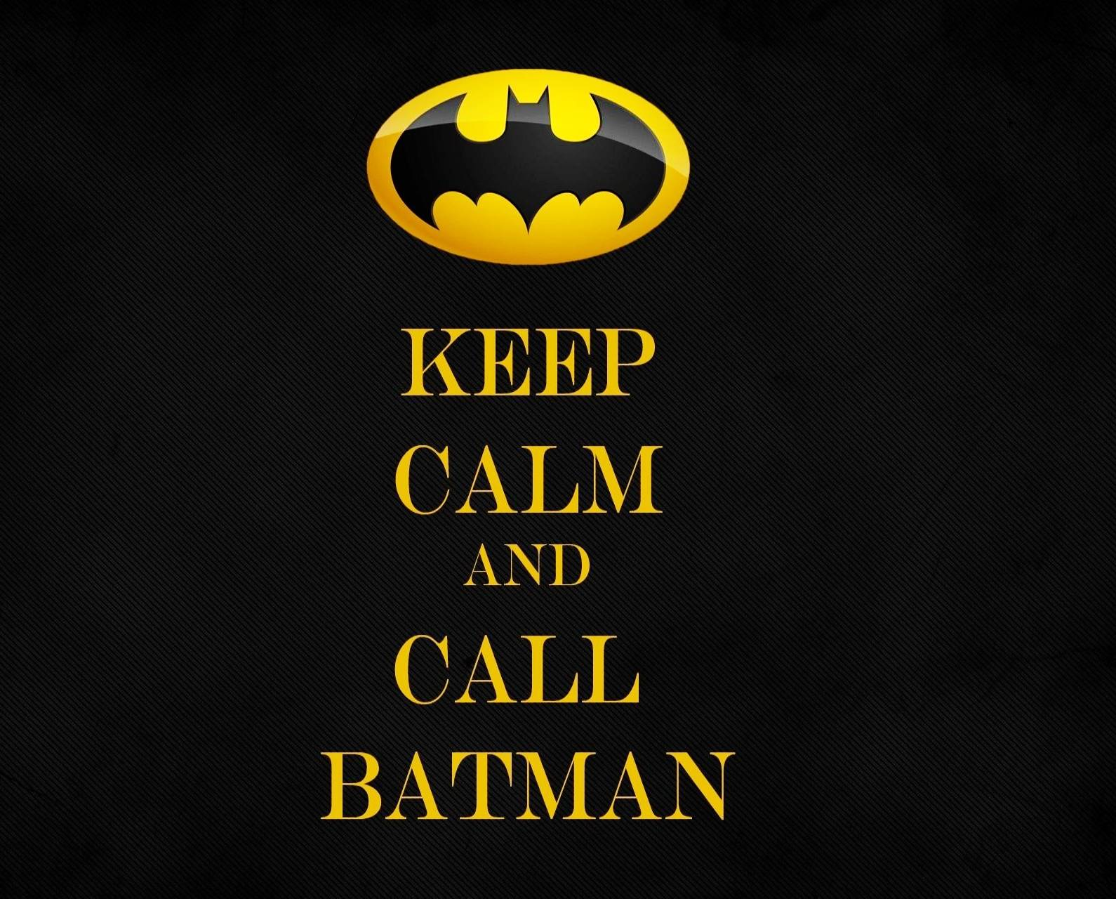 Batman Call