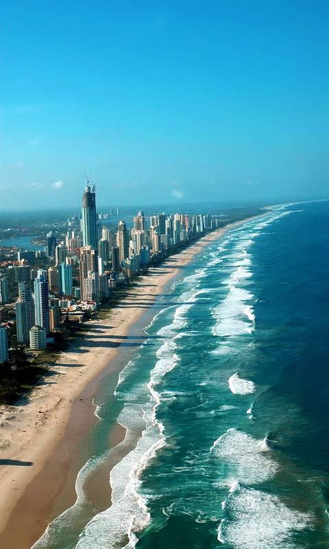 Gold-coast Australia