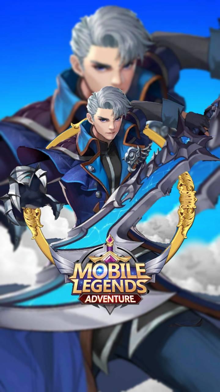 Download 4000 Wallpaper Alucard Mobile Legends HD Terbaru
