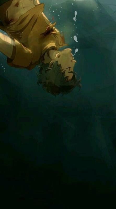 Percy sinking