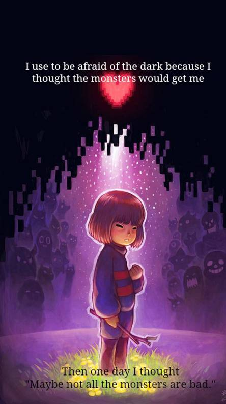 Privacy Policy >> Undertale Wallpapers - Free by ZEDGE™