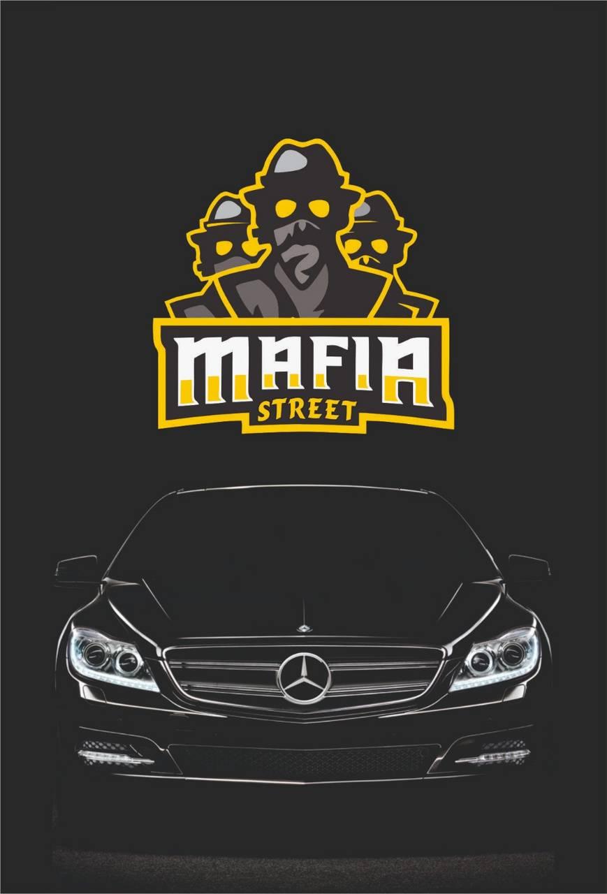 Street mafia BENZ 4
