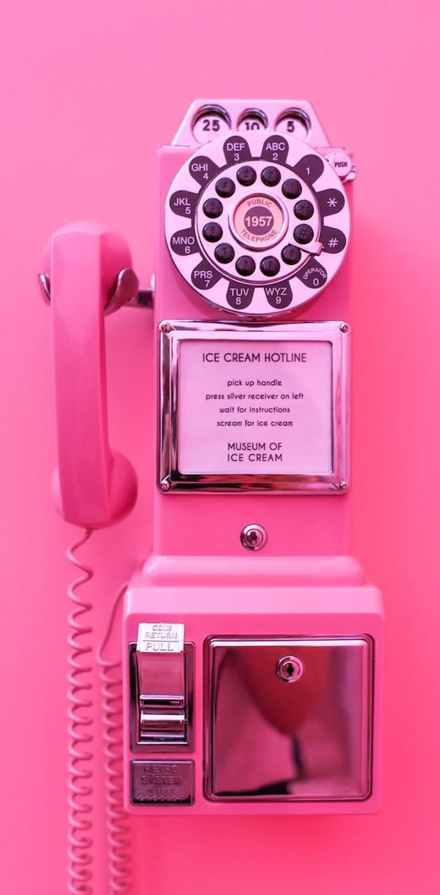 Ice Cream Hotline