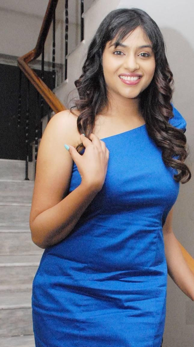 Lakshmi Nairi