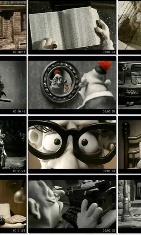 Mary And Max Wallpaper By Shyneedeegee B9 Free On Zedge