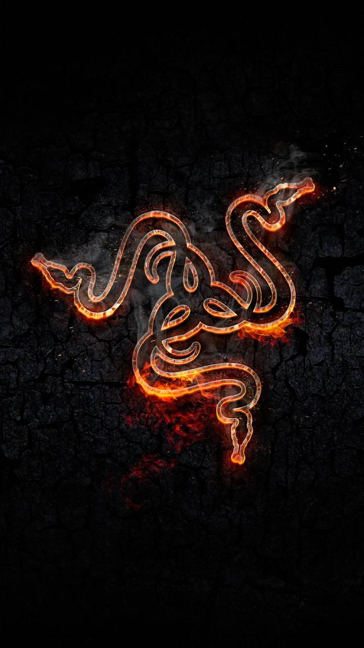 Razer Snake Forged