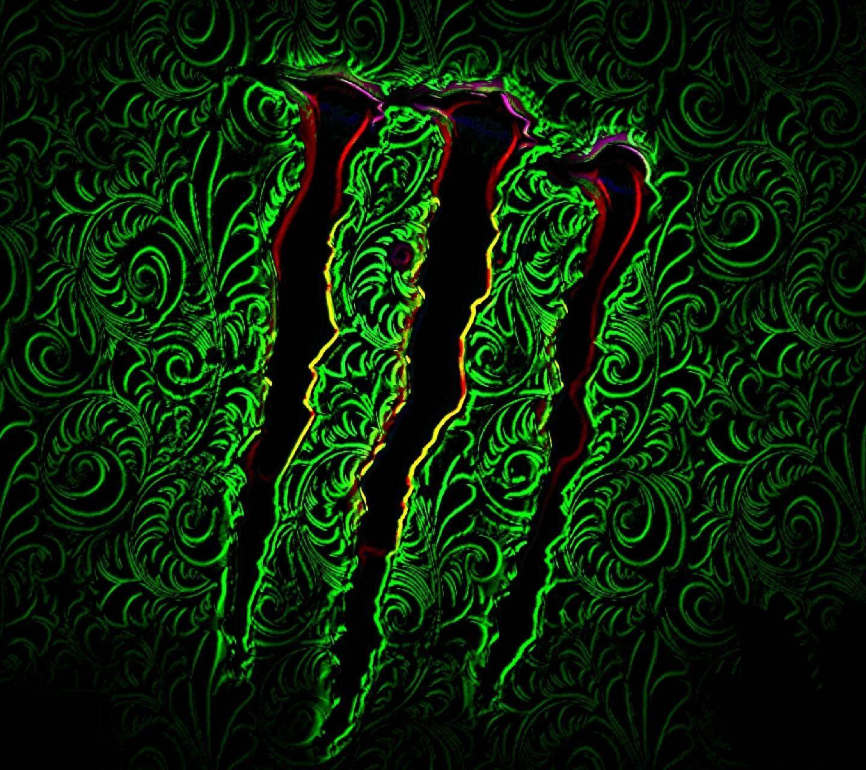 Green Monster Energy