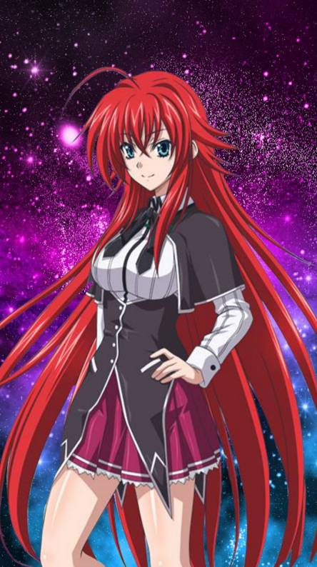 Rias gremory Wallpapers - Free by ZEDGE™