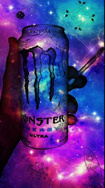 Monster w**d