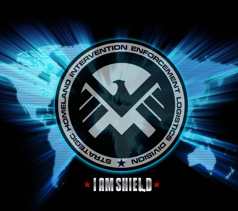 i am shield