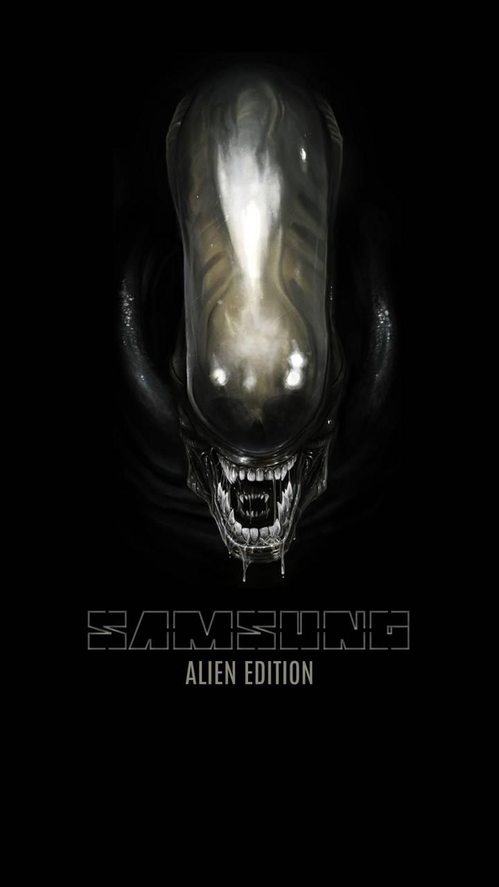 Samsung Alien Ed