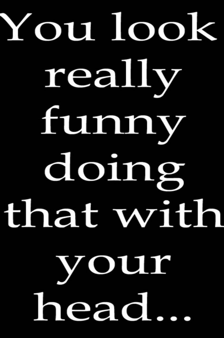 Funny Doing