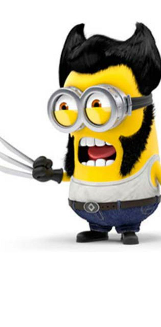 Wolverine Minion