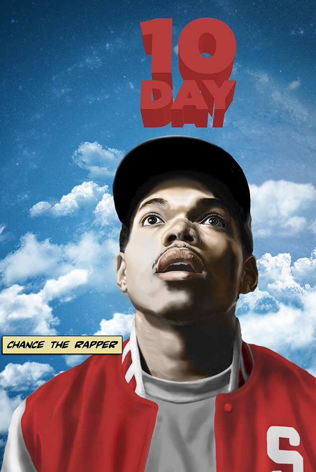 Chance 10 day