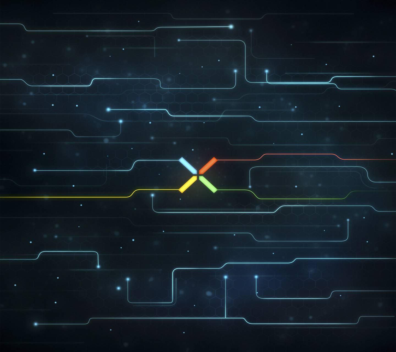 Nexus Wall