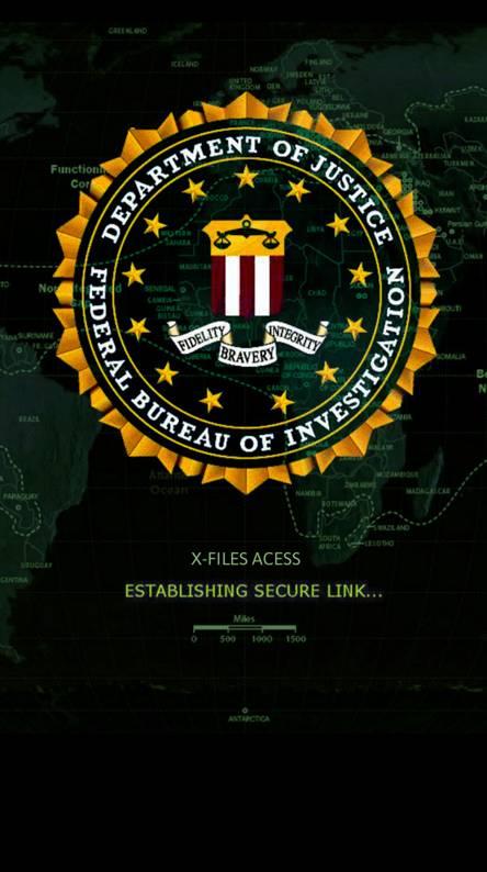 FBI XFiles