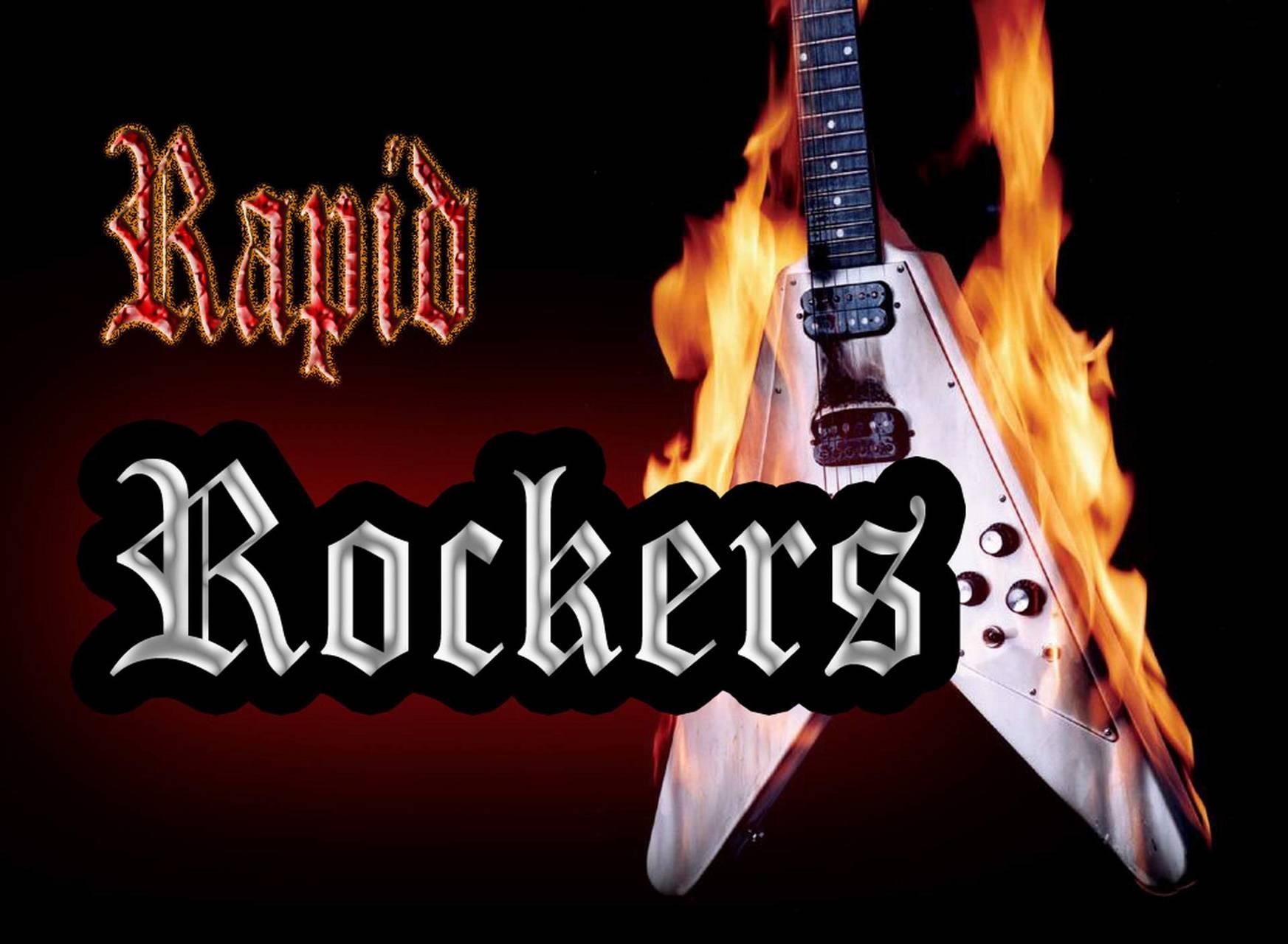 Rapid Rockers