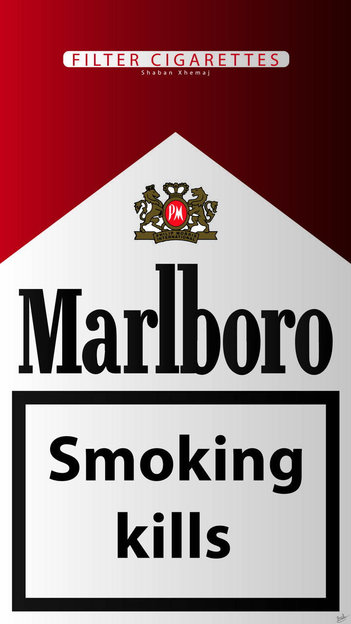 Marlboro Wallpaper by ENAB23 - b7 - Free on ZEDGE™