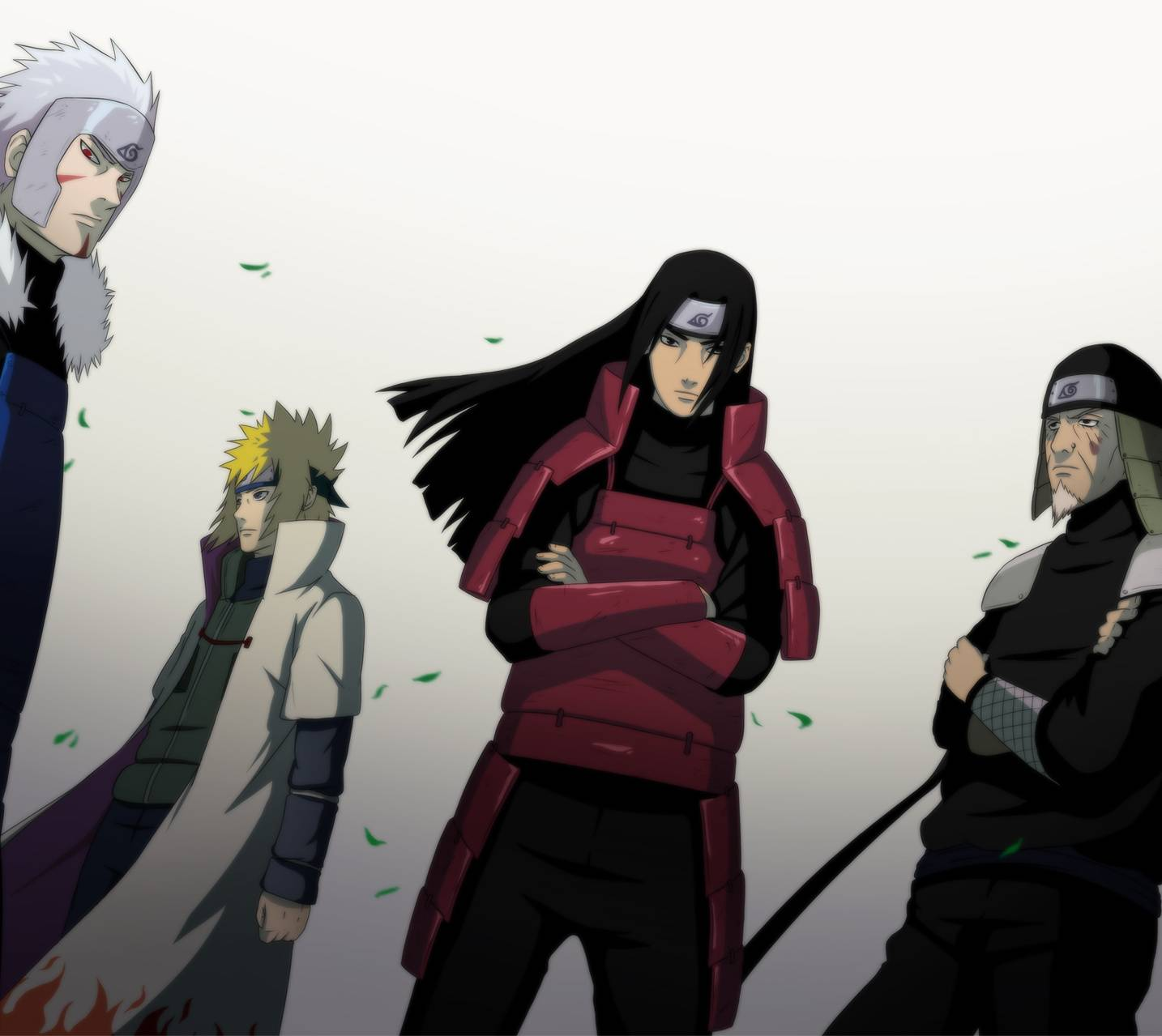 4 Kages