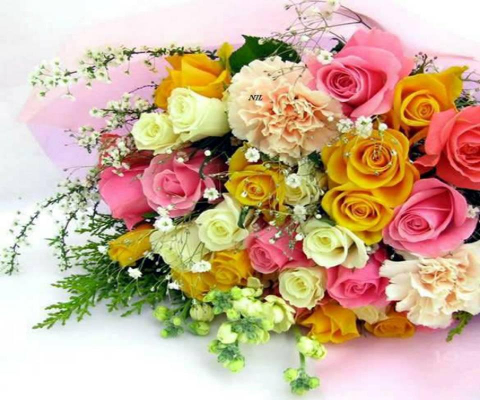flowers for u