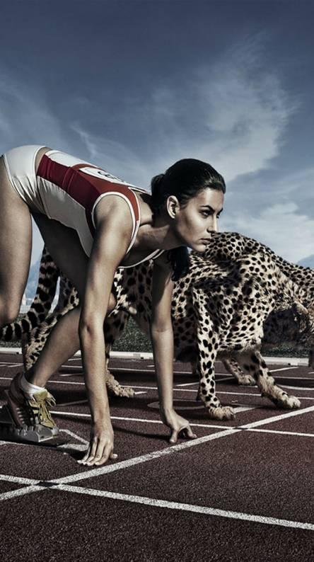 women vs tiger