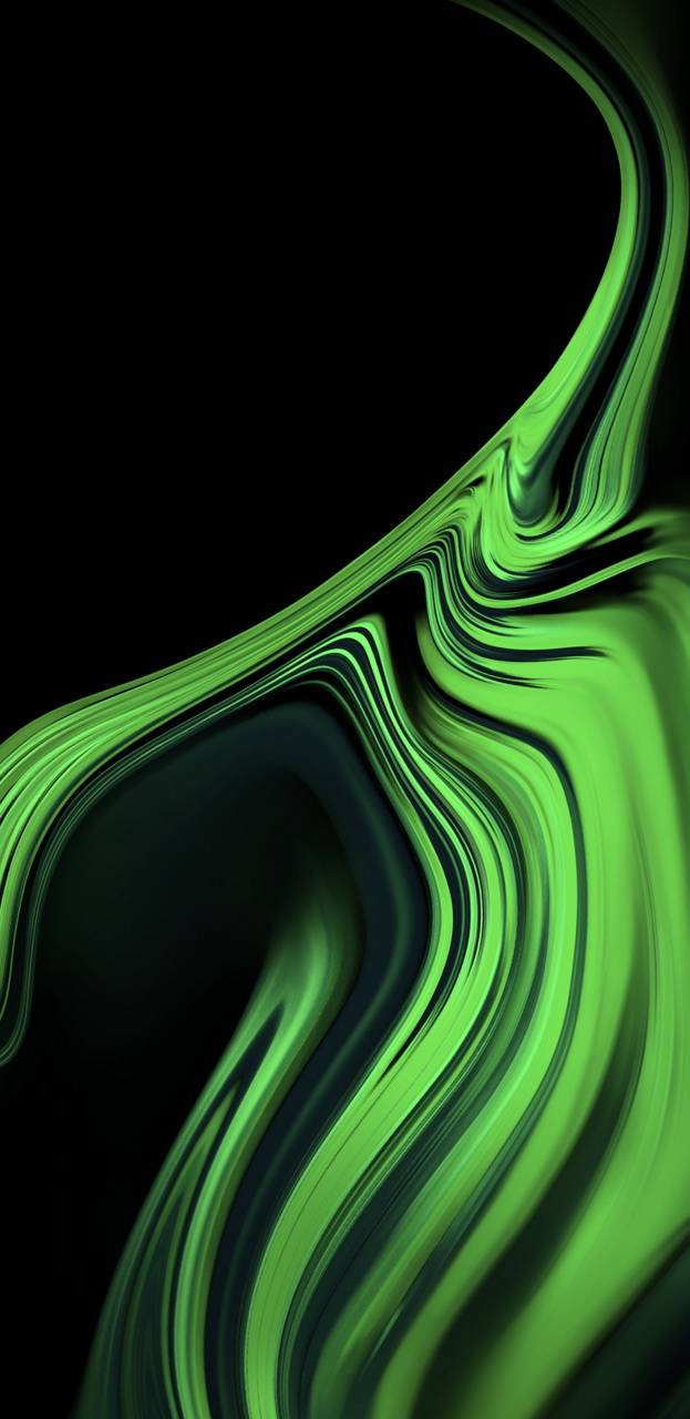 Note 9 Stock green