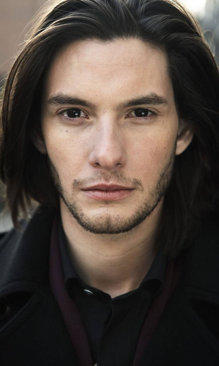 Ben Barnes Wallpaper By Mimu29 Af Free On Zedge