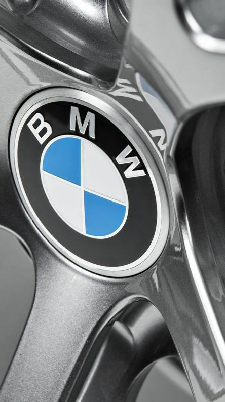 bmw logo wallpapers