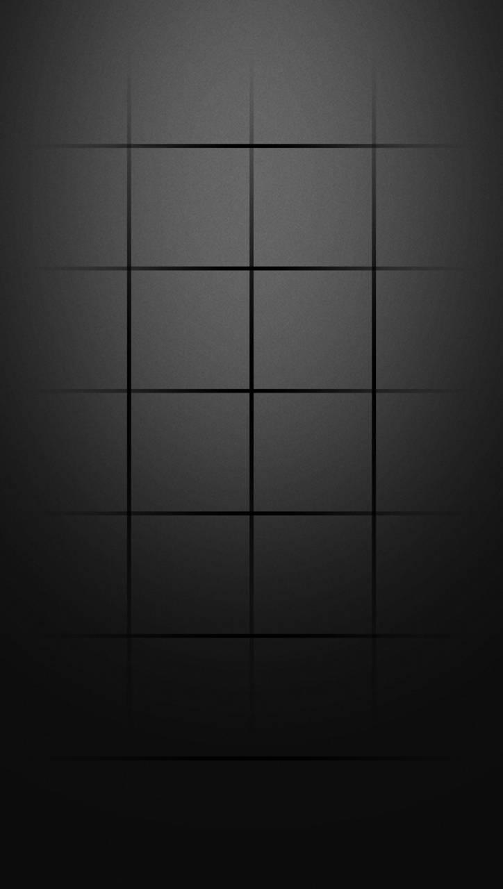 Squared in Black