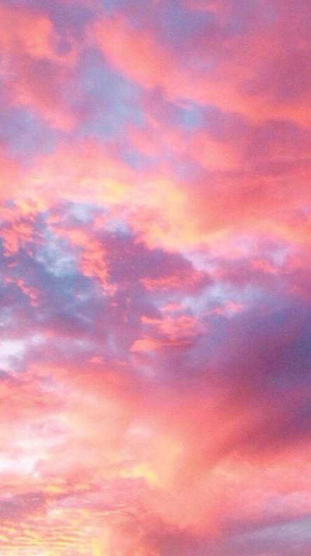 Vibrant Sky